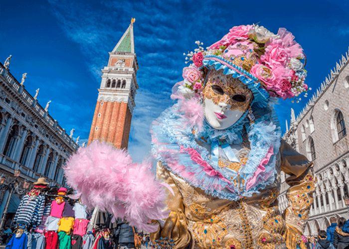 Carnevale di Venezia 2018 – My experience