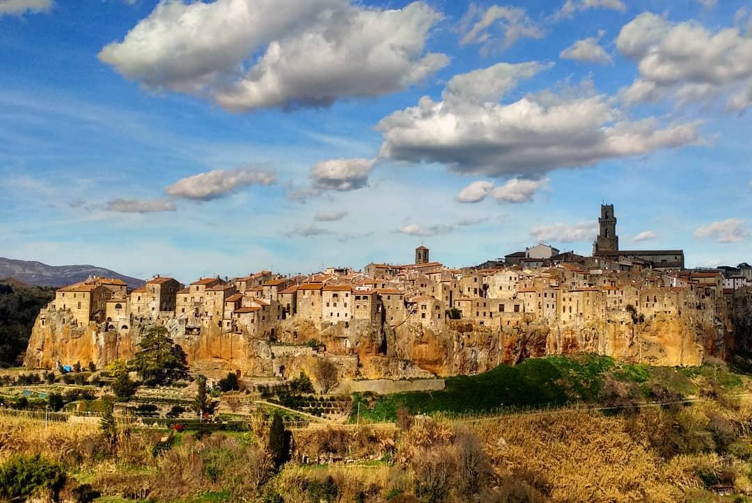 Conoscete la Gerusalemme d'Italia?